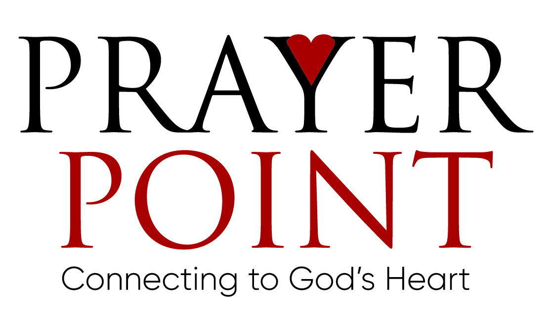 Prayer Resources – Connect To God's Heart – Prayer Point Press