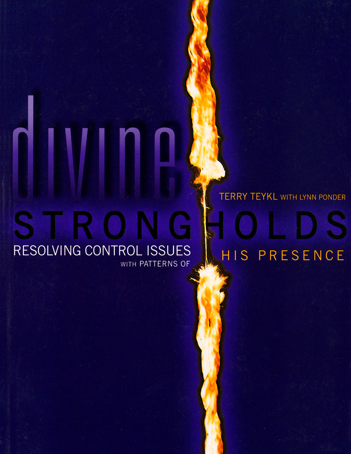 Divine Strongholds